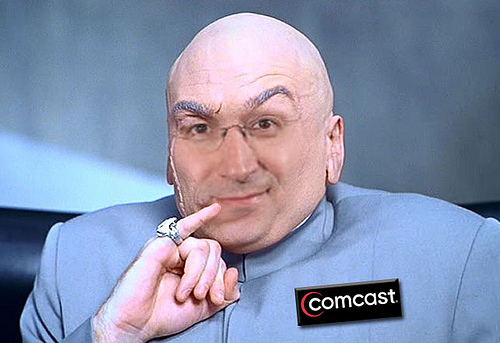Comcast-security