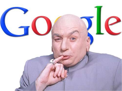 do-evil-google